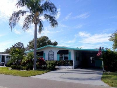 Mobile Home at 5482 Kingsbridge Dr Sarasota, FL 34241