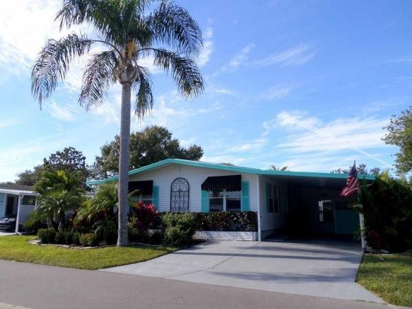 Mobile Home at 5482 Kingsbridge Dr, Sarasota, FL