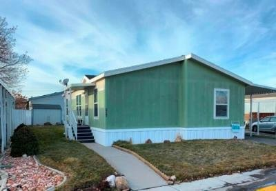 Mobile Home at 3474 S CASINO CAMINO ST West Valley, UT
