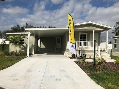 Mobile Home at 3000 US HWY 17/92 W LOT #608 Haines City, FL 33844