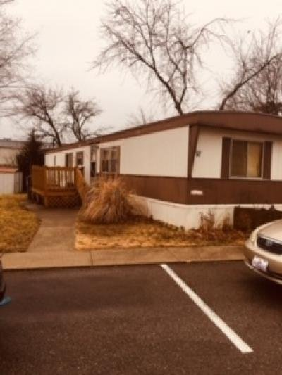 Mobile Home at 2200 Harper Street Lawrence, KS