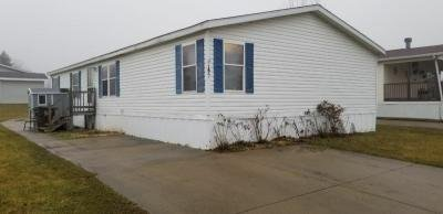 Mobile Home at 2835 S. Wagner Rd. Lot 197 Ann Arbor, MI