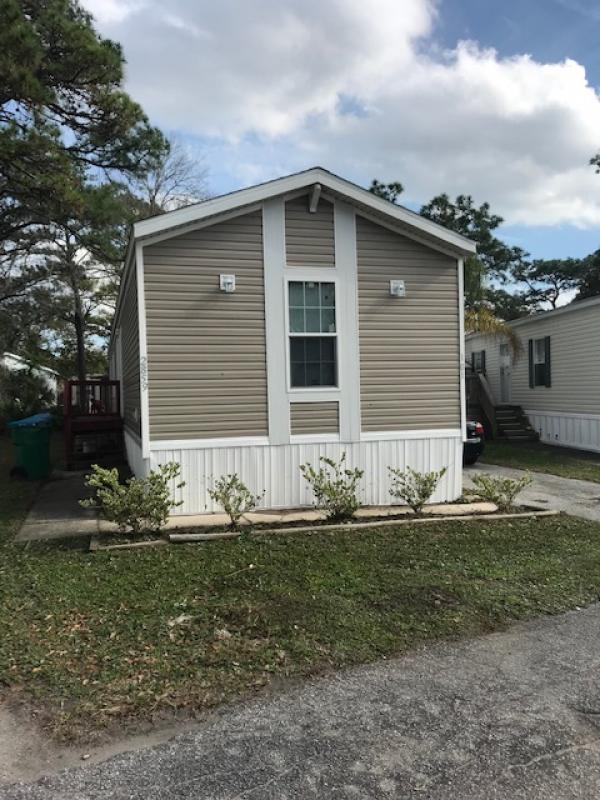 Mobile Home at 2859 Calumet Circle, Jacksonville, FL