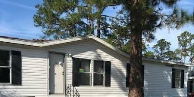 Mobile Home at 2912 Pimlico Lane Jacksonville, FL