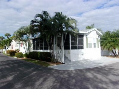 Mobile Home at 16175 John Morris Rd #105 Fort Myers, FL 33908