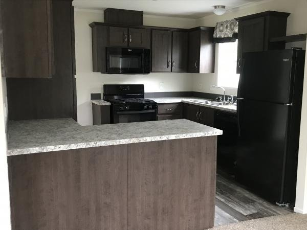 Mobile Home at 961 South Reynolds Road, #133, Toledo, OH