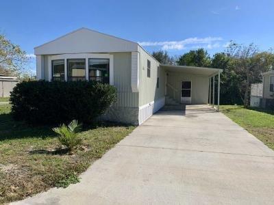 Mobile Home at 5 Hillsborough Dr Sorrento, FL 32776