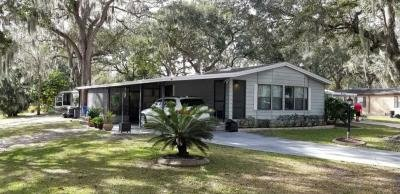 Mobile Home at 10917 Circle Oak Ct.  Riverview, FL
