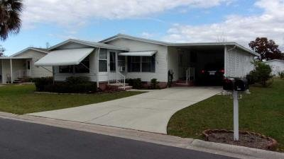 Mobile Home at 1797 SE Buddy Lot 502 Crystal River, FL 34429