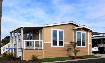 Mobile Home at 24921 Muirlands Blvd Space 236 Lake Forest, CA 92630