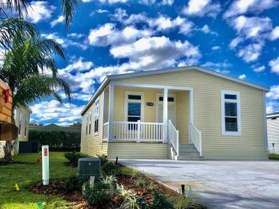 Mobile Home at 29109 CUTTER LN LOT #5 Leesburg, FL 34748