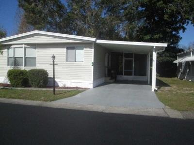Mobile Home at 22 Morganthau Dr. Lakeland, FL 33813