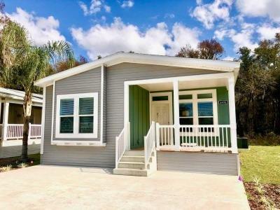 Mobile Home at 4408 HIDDEN HARBOR DR LOT #31 Leesburg, FL 34748