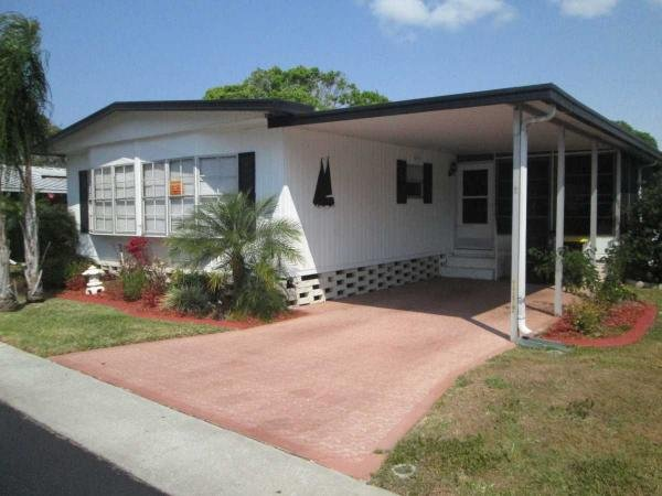 Mobile Home at 172 Hadley Rd., Lakeland, FL