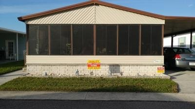 Mobile Home at 1071 Donegan Rd.; #1542 Largo, FL 33771