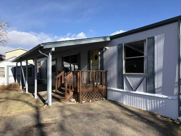 Mobile Home at 89 Fawn St, Golden, CO