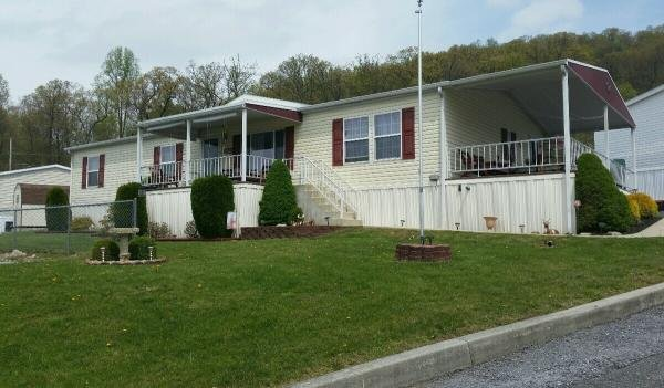 Mobile Home at 2461 Elizabeth Ave, F4, Temple, PA