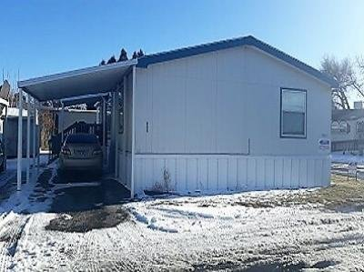 Mobile Home at 1806 Pagosa Way Aurora, CO 80011