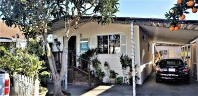 Mobile Home at 518 S SULLIVAN ST SPC 83 Santa Ana, CA 92704