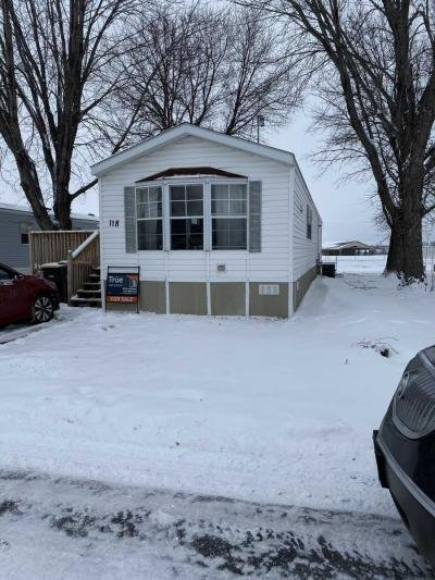 Mobile Home at 118 Kingsway Drive North Mankato, MN 56003