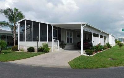 Mobile Home at 34939 Panfish Place Zephyrhills, FL 33541