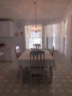 Photo 3 of 8 of home located at 5827 Naples Dr. Zephyrhills, FL 33540