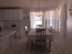 Photo 4 of 8 of home located at 5827 Naples Dr. Zephyrhills, FL 33540