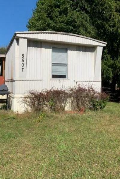 Mobile Home at 5507 Colonial Trail Kalamazoo, MI 49009