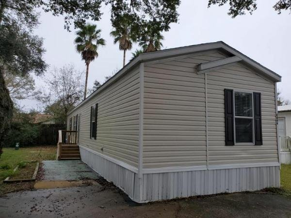 Mobile Home at 2600 W Michigan Ave #444C, Pensacola, FL