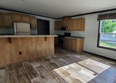 Mobile Home at 13276 Winding Creek Drive Grand Haven, MI 49417