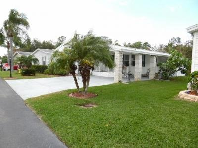 Mobile Home at 707 ROYAL FOREST DR Auburndale, FL