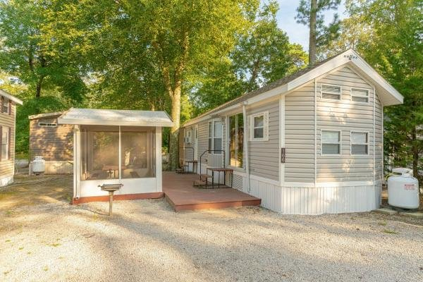 Mobile Home at 116 Swainton-Goshen Rd. 485, Cape May Court House, NJ