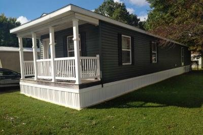 Mobile Home at 905 Ruth Street Auburn, IN