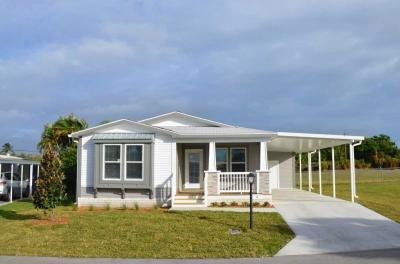 Mobile Home at 14 North Warner Drive Jensen Beach, FL 34957