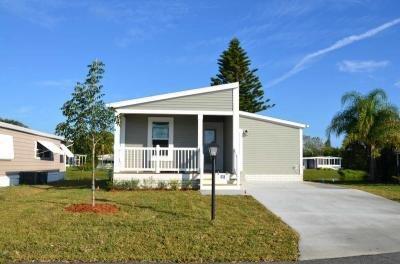 Mobile Home at 418 Ne Jade Circle Jensen Beach, FL 34957