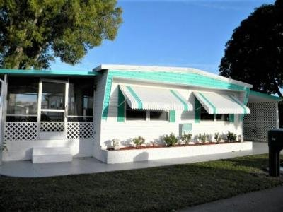 Mobile Home at 12621 Plumosa Drive Fort Myers, FL 33908