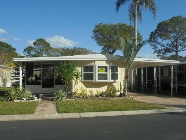 Mobile Home at 3432 State Road 580 #309, Safety Harbor, FL