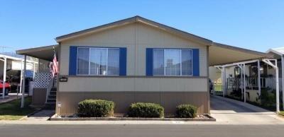 Mobile Home at 2140 Mentone Blvd #131 Mentone, CA 92359