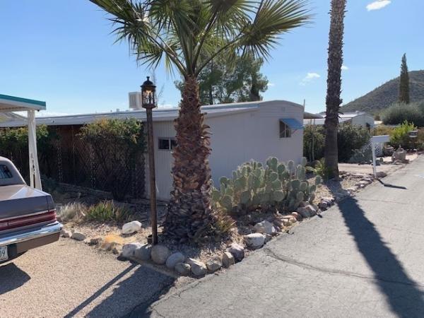 Mobile Home at 3003 W Broadway Blvd lot 100A, Tucson, AZ