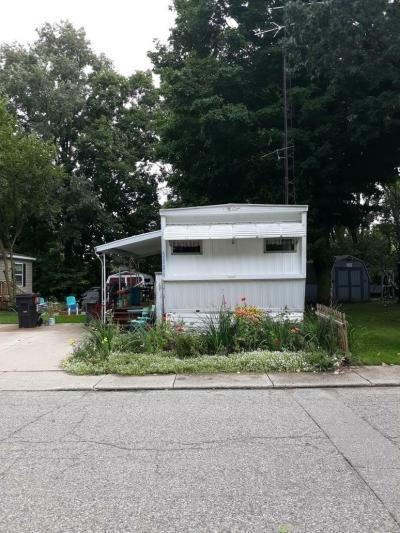 Mobile Home at 5686 Kelekent Kentwood, MI