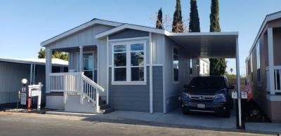 Mobile Home at 3660 walnut blvd #18 Brentwood, CA