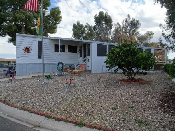 Mobile Home at 4550 N Flowing Wells Rd, Tucson, AZ