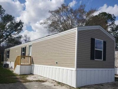 Mobile Home at 6539 Townsend Rd. lot 211 Jacksonville, FL 32244