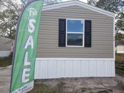 Mobile Home at 6539 Townsend Rd. Lot 212 Jacksonville, FL 32244