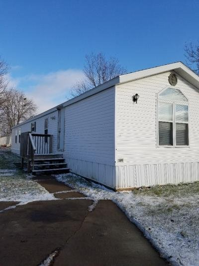 Mobile Home at 6201 Hennessey Drive Marion, IA 52302