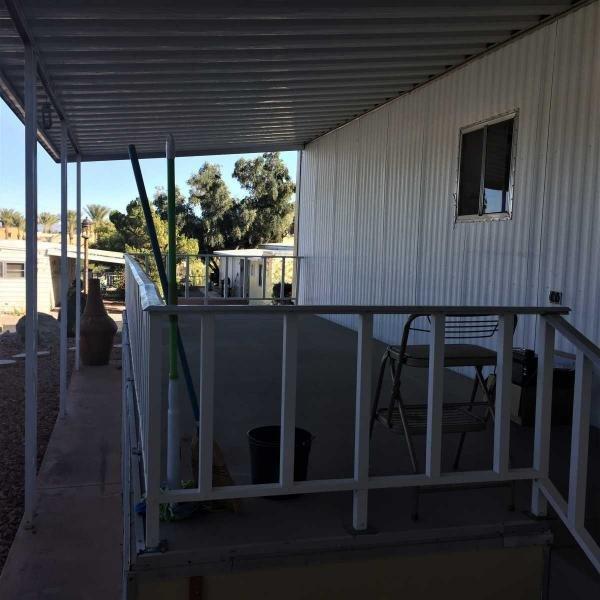 Barrington Mobile Home For Sale