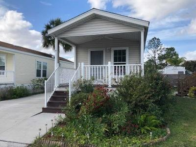 Mobile Home at 21632 State Road 54 Lot 71 Lutz, FL 33549