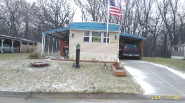 Mobile Home at 7801 88TH AVENUE  Lot 121, Pleasant Prairie, WI