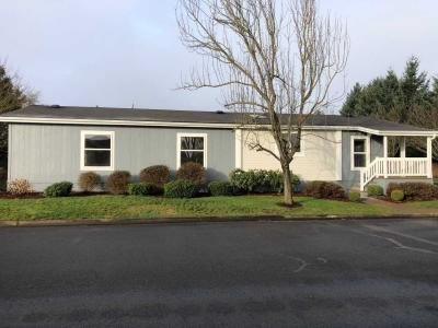 Mobile Home at 310 Pitney Lane Junction City, OR 97448