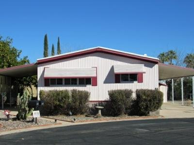 Mobile Home at 3411 S. Camino Seco # 86 Tucson, AZ